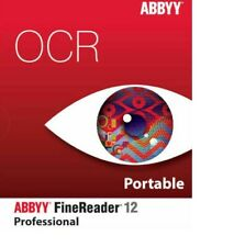 ABBYY FineReader Professional 12🔐Lifetime License Key🔐Fast Delivery 📥