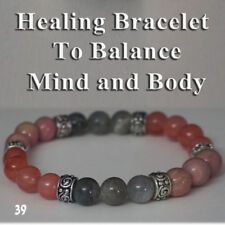 .A gift from the Holy Land Healing Bracelet. for Balance Mind and Body