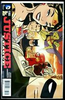 Justice League #37 Variant (New 52 DC Comics) Comic Book NM
