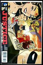 Justice League #37 Variant (New 52 DC Comics) Comic Book NM