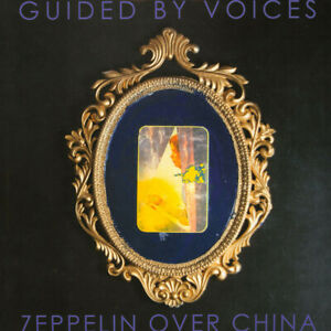Guided By Voices - Zeppelin Over China (Vinyl 2LP - 2019 - US - Original)