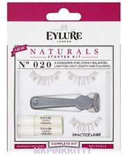 Eylure NATURALS Starter Kit N° 020 ** NEW **