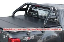 Ford Ranger (2012-) Überrollbügel mit speziellem Halter für Laderaumabdeckung