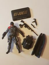 GI JOE ACTION FORCE Cobra Low-Light 2014