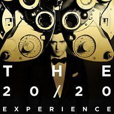 Justin Timberlake - The 20/20 Experience - 2 of 2... - Justin Timberlake CD ICVG