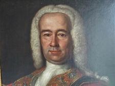 Barock baroque oil painting Österreich Habsburg HRR Römisches Reich XL Portrait