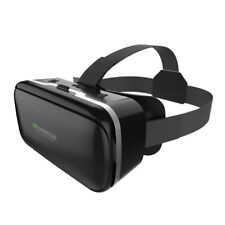 VR shinecon 6.0 headset version virtual reality glasses 3D Game glasses head