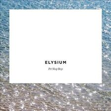 Elysium by Pet Shop Boys (Vinyl, Sep-2012, 2 Discs, Parlophone)