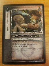 Lord of the Rings TCG Treachery and Deceit 18U30 Enemy in Your Midst LOTR CCG