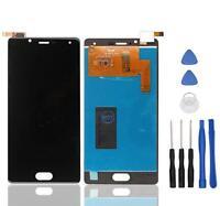Pantalla completa lcd capacitiva tactil digitalizador para Wiko U Feel
