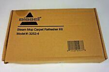 Bissell Steam Mop Carpet Refresher Kit Model #3252-4
