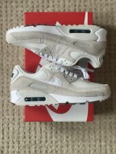 New listing size 8 — nike air max 90 se first use pack sail