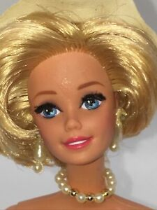 Artist Dolls - OOAK & Nudes, Barbie Dolls, Barbie