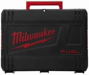 Milwaukee Dynacase Case / Box & Inlay For M18 FMT-0 FUEL Multi Tool