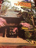 VINTAGE TOURIST BOOKLET 1960s Japanese Tea Garden Golden Gate Park San Francisco