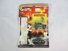 Majorette Gratuit Free Gratuito w/ tank and Depannuse