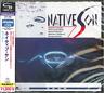 NATIVE SUN-VEER-JAPAN SHM-CD Ltd/Ed C41