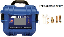 STUDPRO LITEXI - INSULATION PIN WELDER