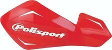 Polisport Free Flow Lite Universal paramanos protectores Rojo Motocross