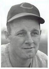 1941 Original Photo in uniform Cincinnati Reds baseball team pitcher Bob Logan