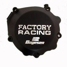 New YZ 250 88-98 Black Boyesen Ignition Flywheel Cover 89 90 91 92 93 94 95 96