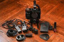 Sony Alpha a7S 12.2 MP Digital SLR Camera + Accessories