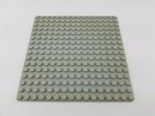 Lego ® placa de masa placa convención gris claro gris 16x16 3867 725 6399 6355 4851
