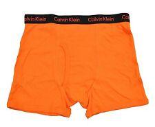 Calvin Klein Boys' Underwear 2-16 Years