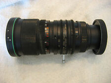 CANON TV ZOOM 9.5-143MM NO 14701 LENS (J15X9 5B)