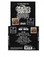 MAD RIVER - MAD RIVER / PARADISE BAR & GRILL (CD 2000)     17 TRACKS