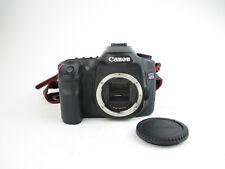 Canon EOS 40D Digitalkamera SLR 10,1MP 27593 Auslösungen shutter count (Dig#)