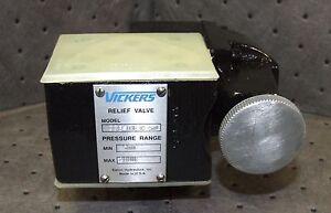 Vickers DGC-01-C-50 Valve