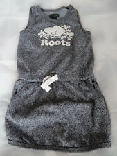 Baby Girl Roots Canada Dress outfit size XL 18-24 months