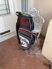Callaway Golf Bag 14 Slots