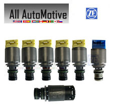 Auto Trans Solenoid Kit-AWD, 6 Speed Trans ZF 1068 298 045