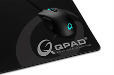 Hardware - Other Formats-Qpad Fx900 Mouse Pad Large NEW