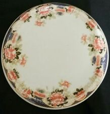 Ironstone Tableware Antique Original Date-Lined Ceramics