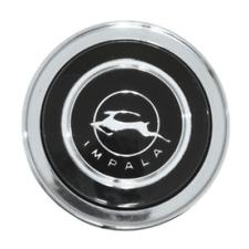 1964 Chevy Impala Horn Ring Button Emblem - 64 Chevrolet
