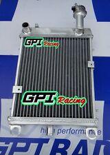 NEW ALUMINUM RADIATOR FOR Honda Goldwing GL1100 GL 1100