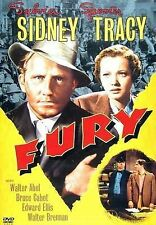 NEW Fury (DVD)