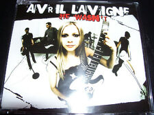 Avril Lavigne He Wasn't Rare Enhanced Australian CD Single + Live Tracks
