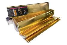 15qm Trittschalldämmung Gold Laminat Parkett Unterlage Fußbodenheizung ewifoam