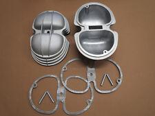 BMW R45 R65 R75 R80 R90 R100 Satz Ventildeckel rund valve cover coperchio valvol