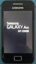 Samsung  Galaxy Ace GT-S5830 - Onyx Black