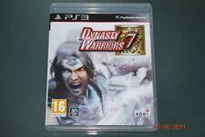 Dynasty Warriors 7 PS3 Playstation 3