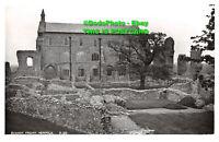 R435539 Norfolk. Binham Priory. Postcard