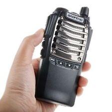 Q14515 Baofeng Walkie Talkie BF-UV8D UHF:400-480MHz 8W 128CH DTMF Dual PTT FM