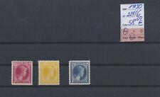 LM80885 Luxembourg 1930 Charlotte fine lot MNH cv 58,5 EUR