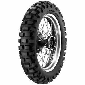 Dunlop Off Road D606 120/90-18 Street Legal Motorcycle Tyre