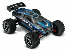 Traxxas E-Revo VXL 1/16-Scale 4WD Racing Monster Truck - Blue